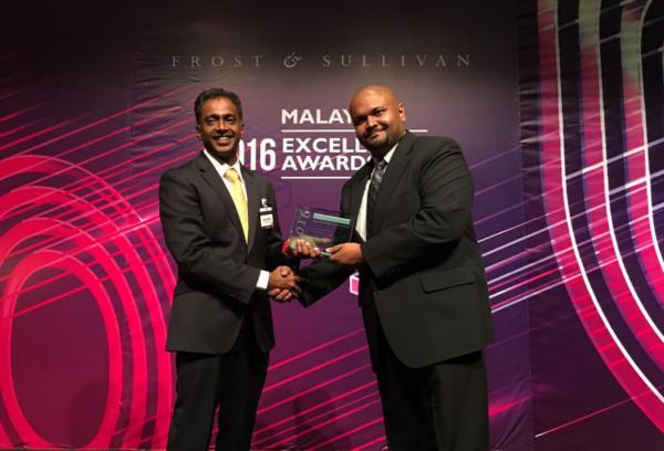 Malaysia 2016 Excellence Awards