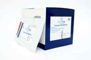 Mediven GenoAmp® Endpoint PCR MDR-TB
