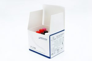 Mediven GenoAmp® Real-Time PCR Malaria