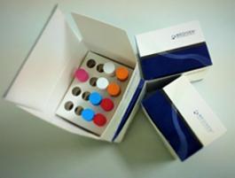 GenoAmpRT-PCR Flu Mers