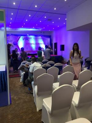Myanmar Phar-Med Expo 2016 – Medical Innovation Ventures – Mediven