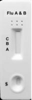 ProDetectTM Flu A & B Rapid Test