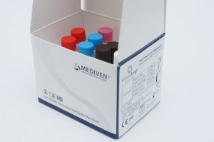 Mediven GenoAmp® Real-Time RT-PCR MERS-CoV