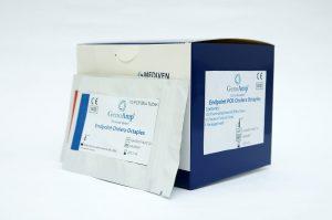 Mediven GenoAmp® Endpoint PCR Cholera Octaplex