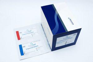 Mediven GenoAmp® Endpoint PCR VR/MRSA