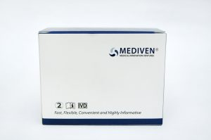 Mediven GenoAmp® Real-Time RT-PCR Zika
