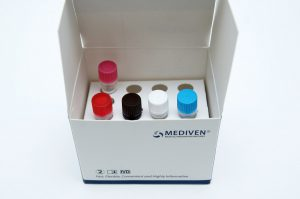 Mediven GenoAmp® Real-Time RT-PCR Chiku